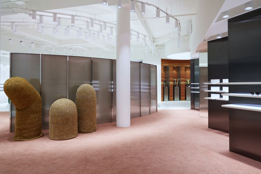 Store-Design: Store to watch: Gentle Monster in London