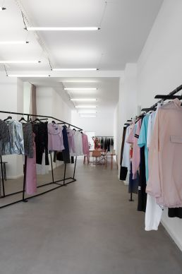 b987e73f99d6f Herbst 2018  Store des Tages  Melagence in Berlin