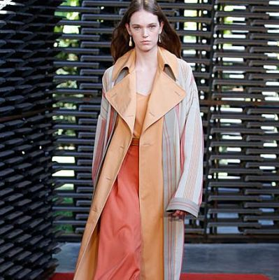London Fashion Week: Roksanda F/S 2019