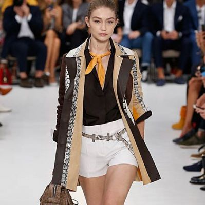 Mailand Fashion Week: Tod's F/S 2019