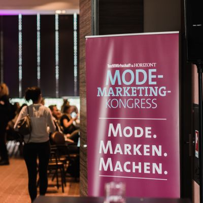 Volles Haus: Modemarketing-Kongress der TW in Düsseldorf