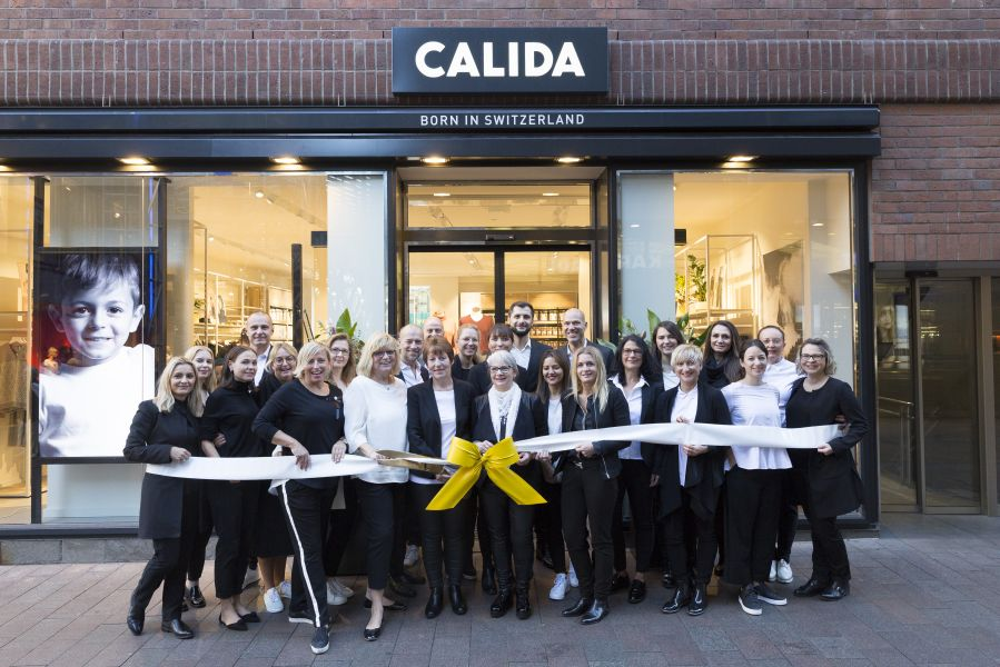 Calida in Bremen