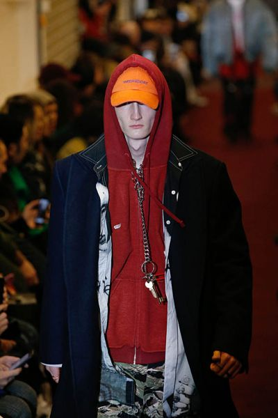 Vetements HW18/19