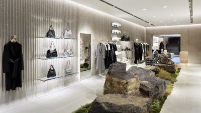 Sustainable Stores to  watch: Stella McCartney in London