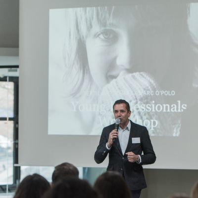 TW X Marc O`Polo: Young Professionals Workshop