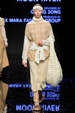 MAX MARA designed by Qiying Song
