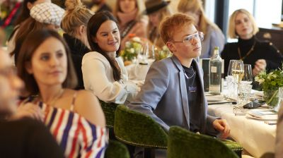Brax x Gala: Influencer Lunch im Grace