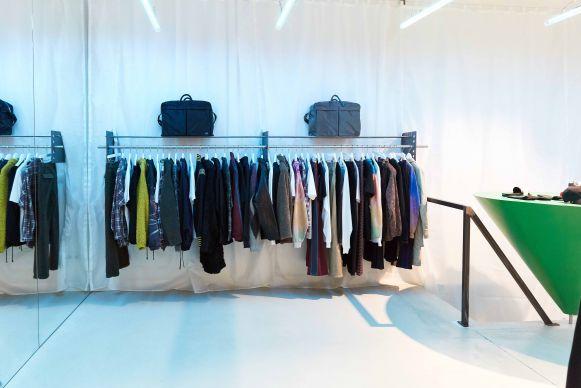 Highfashion Adresse mit neuem Design: Store to watch: Soto