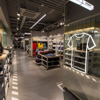 Neu im Designer Outlet in Neumüster: Jack&Jones Warehouse