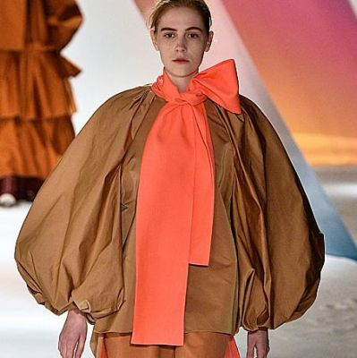 London Fashion Week: Roksanda H/W 2019/20