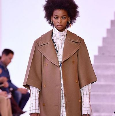 Paris Fashion Week: Chloé H/W 2019/20