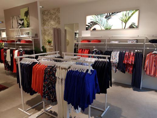 meet 6d27d 38e5e Store des Tages Frühjahr 2019: Betty Barclay Selected Brands ...