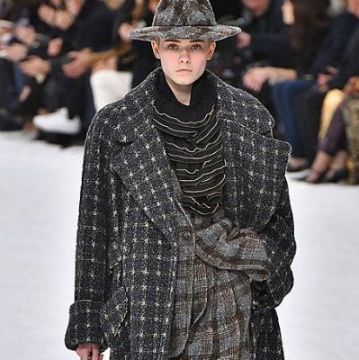 Paris Fashion Week: Chanel H/W 2019/20