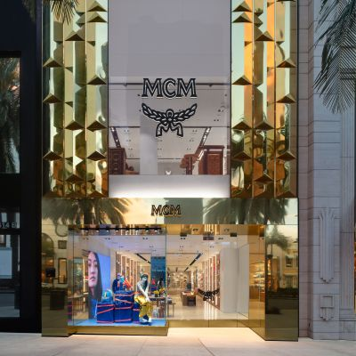 MCM: Neues Flagship in Los Angeles