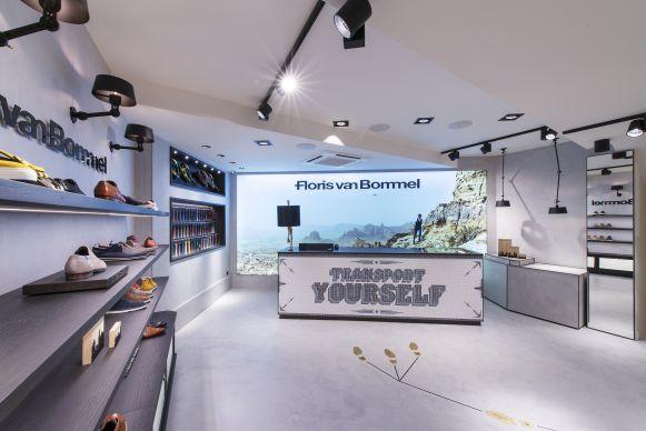 Store des Tages Frühjahr 2019: Floris van Bommel