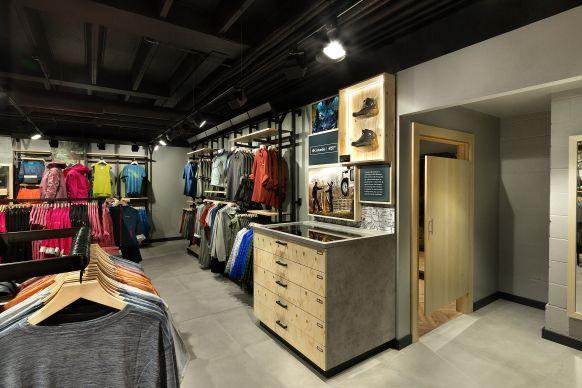 Halbjahresbilanz: Columbia Sportswear mit Rekord Quartal