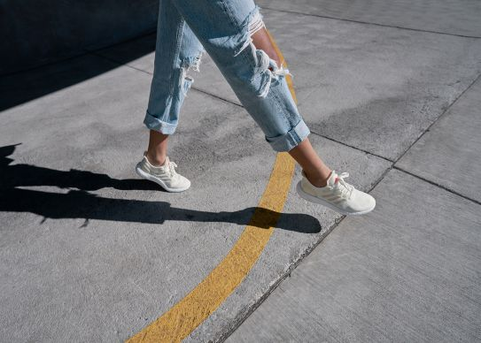 ist dem Sneaker aus Adidas Schuh OzeanmüllDieser Nach zu ulT3JcK1F5
