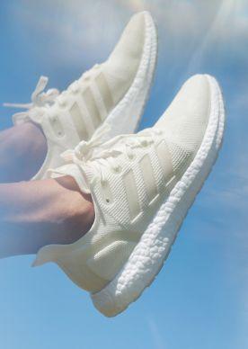 adidas recycelbarer schuh