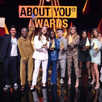 442de0f641b0be About You Awards 2019  Die große Influencer Show