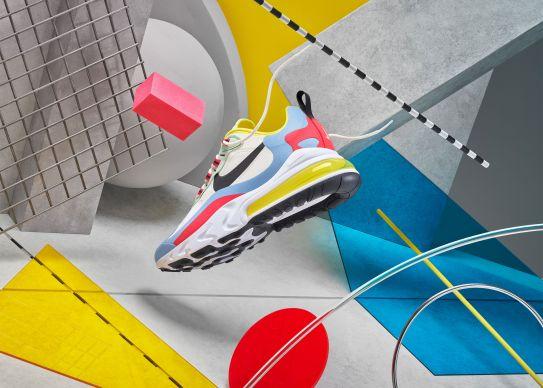 Kein Modell für Schnäppchenjäger: Nike: Abo Service für