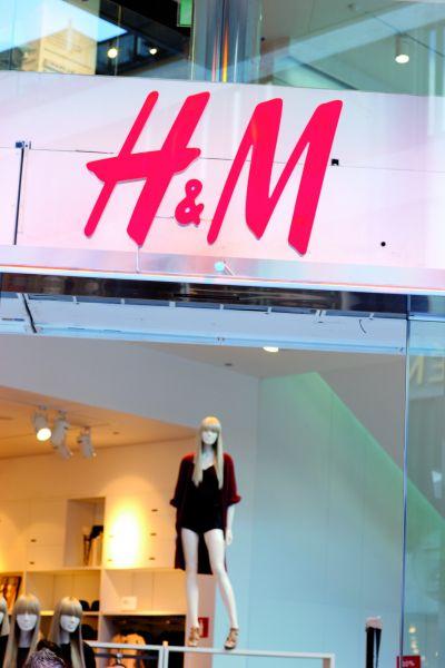 H&M Paket Kommt Nicht An