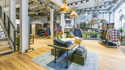 Store des Tages : Patagonia in Berlin
