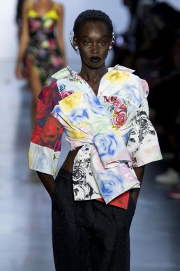 Patch it! / Prabal Gurung