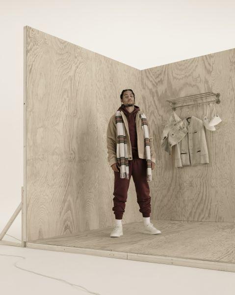 Turnschuh als Ticket fürs Paulaner Zelt: Adidas Originals