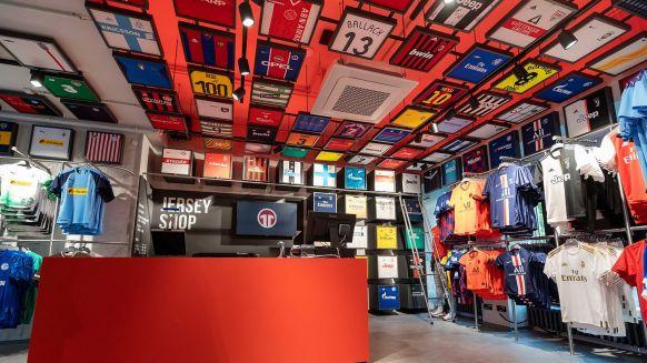 11 Teamsports eröffnet Flagshipstore in Steglitz –