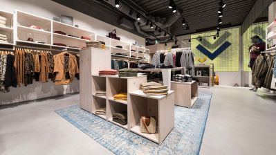 Store des Tages Herbst 2019: Black Fox in Ludwigsburg