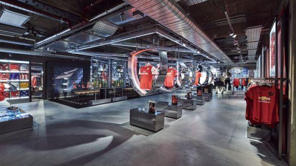 Most Digital Store So Far Adidas Opens High Tech Flagship
