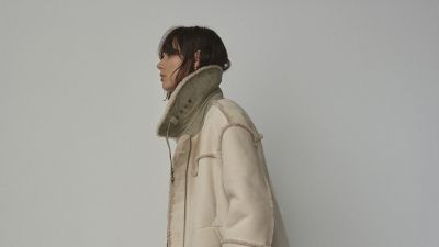 Herbst 2020: Closed X Nigel Cabourn