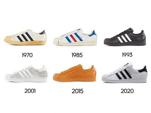 Meistverkaufte Adidas Schuhe