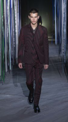 Mailand Fashion Week: Ermenegildo Zegna H/W 2020