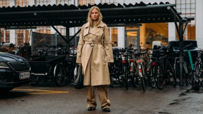 Copenhagen Fashion Week: Streetlooks aus Kopenhagen