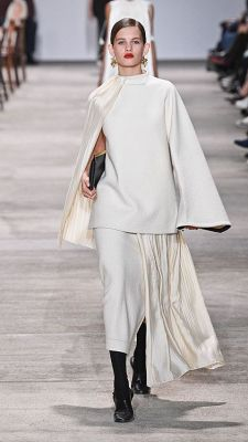 Mailand Fashion Week: Jil Sander H/W 2020/21