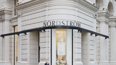 Macy's, Nordstrom & Co: Das sind die New Yorker Department Stores