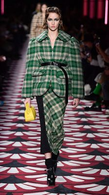 Paris Fashion Week: Miu Miu H/W 2020/21