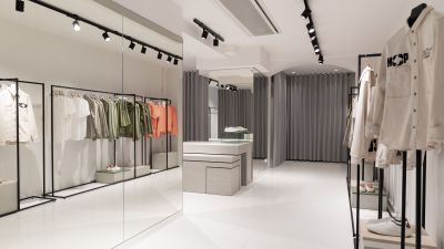 Store to watch: Marc O'Polo mit neuem Concept Store in Stockholm