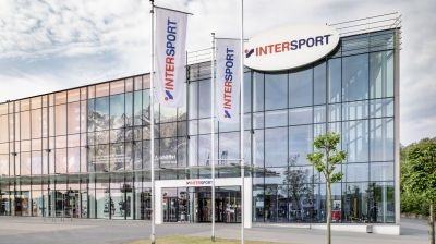 Intersport Voswinkel: Neustart in Schwentinental