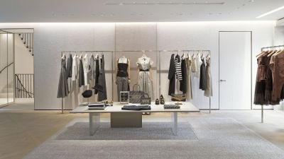 Store to watch: Dior in Paris