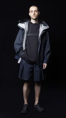 Paris Fashion Week Frühjahr 2021: White Mountaineering FS 2021