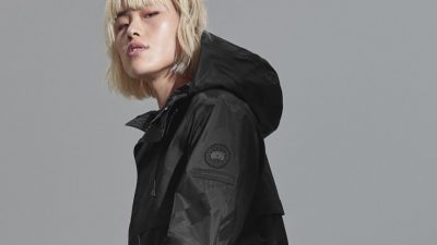 Koops to watch: Canada Goose X Want Les Essentiels