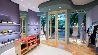Marni: Neue Location in Miami