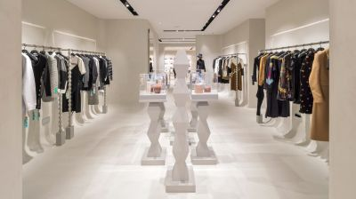 Store to watch: Off-White in London