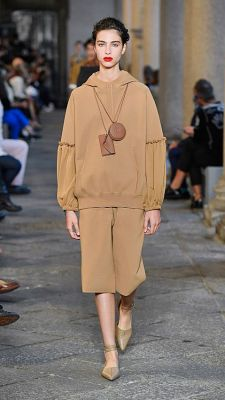 Mailand Fashion Week: Max Mara F/S 2021