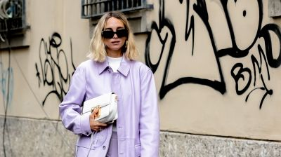 Milan Fashion Week: Streetlooks aus Mailand