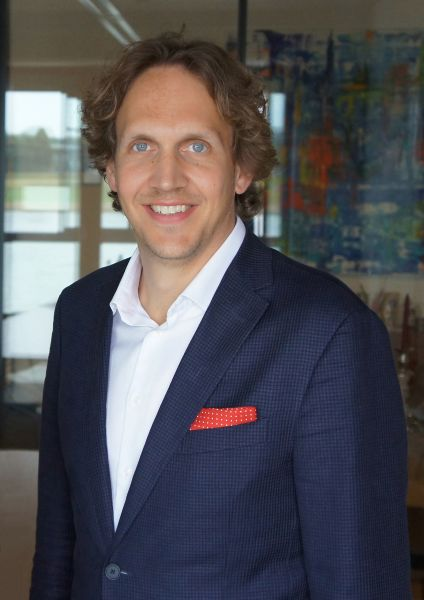 Thomas Ebenfeld, Managing Partner von concept m research + consulting