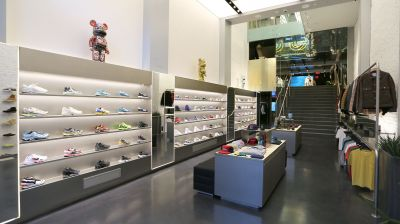 Store to watch: Concepts neues Flagship in Boston