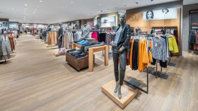 Store des Tages Herbst 2020: Modehaus Jost in Frankenthal